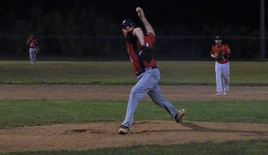 Wolcott Scrappers Begin New Era With Slugfest Win